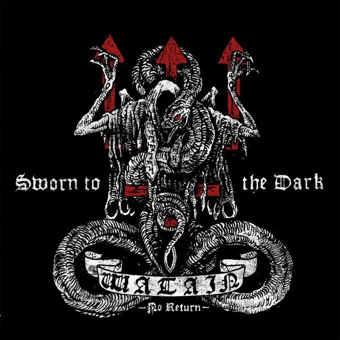 Elitær black metal fra Sverige
