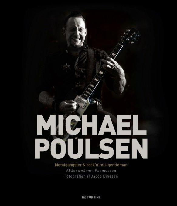 Michael Poulsen i tre dele