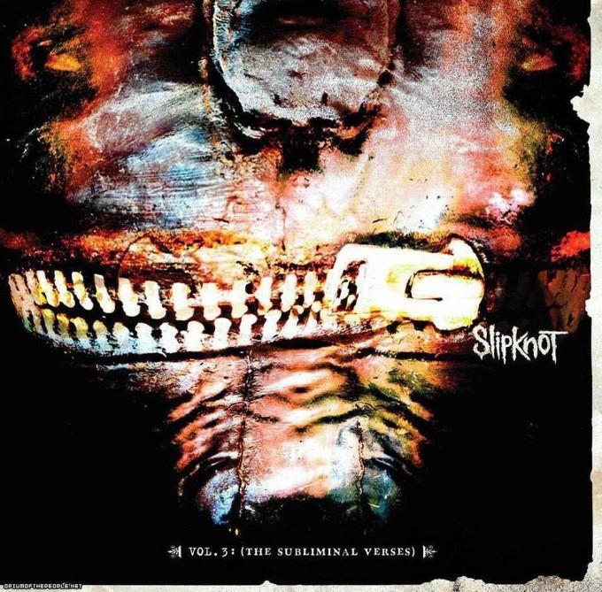 Slipknot - Vol. 3