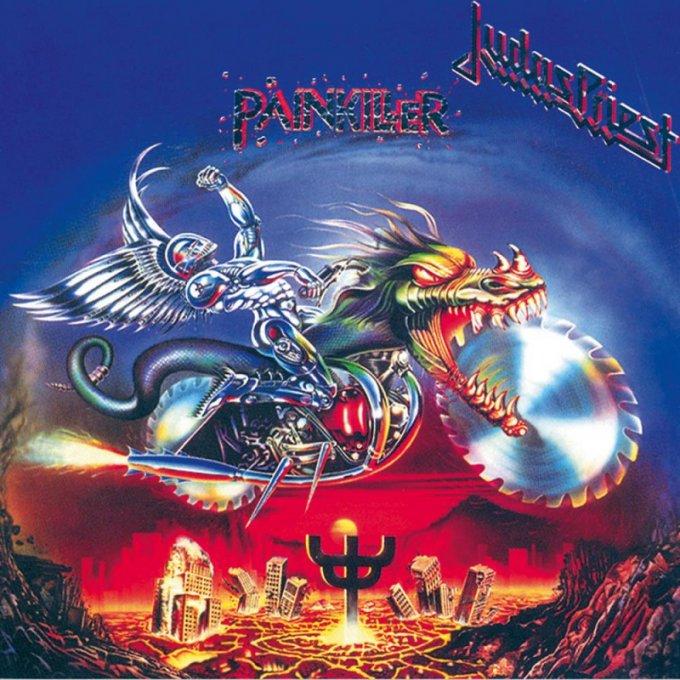 Metaldiktator: Judas Priest - Painkiller