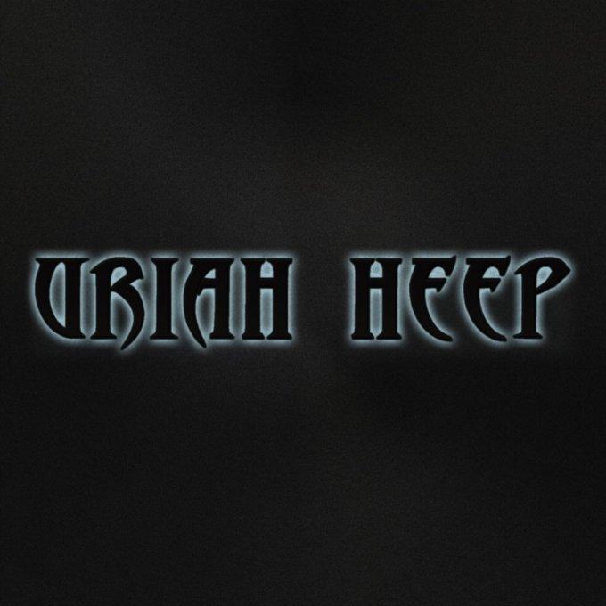 Baltic Open Air 2012 - Uriah Heep