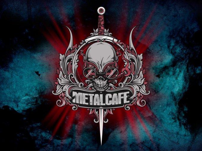 Headbanging og hemmeligheder på Metal Caféen i Kolding