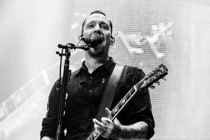 WOA '17: Volbeat på vågeblus