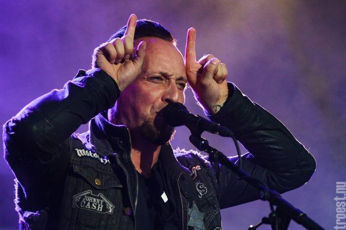 Volbeat uden verdensformat