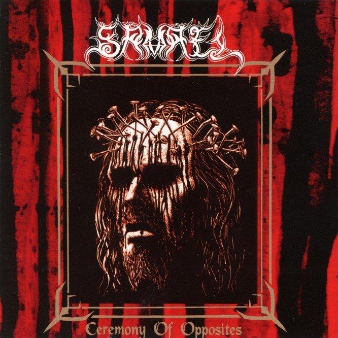 Metaldikator: Samael - Ceremony of Opposites