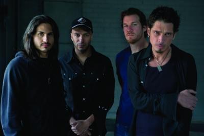 Net-hint MP3: Audioslave