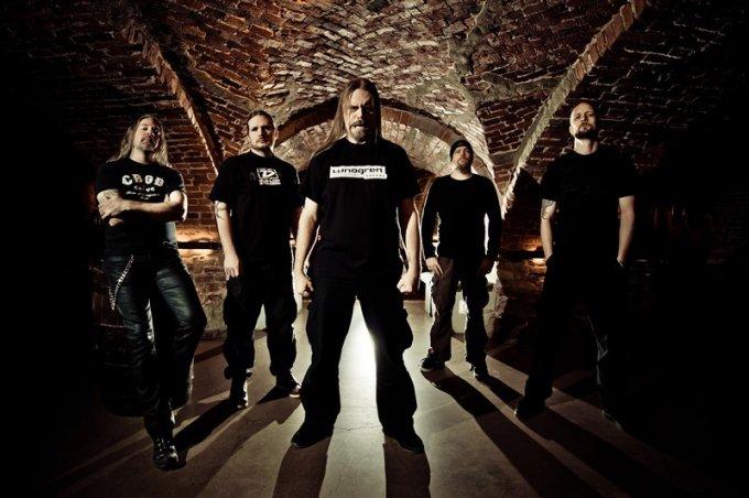 Devilution præsenterer: Meshuggah