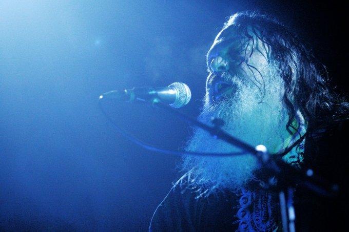 Roskilde '17: Syre-koryfæ slog et slag for den danske musik