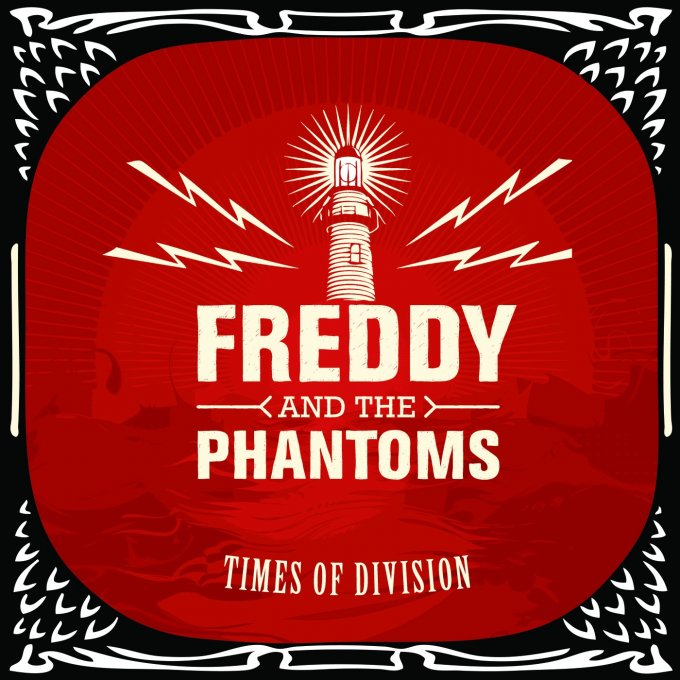 Tilbage til start-70'erne med Freddy