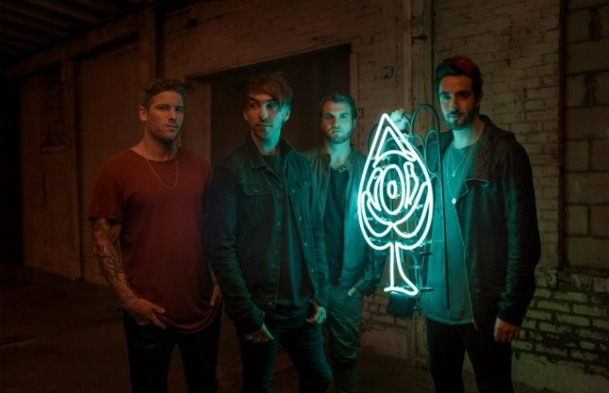 Konkurrence: All Time Low