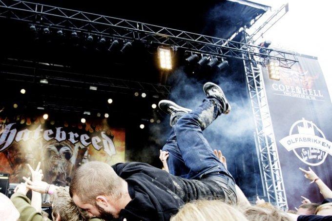 Copenhell 2010: Fredagens fede fest