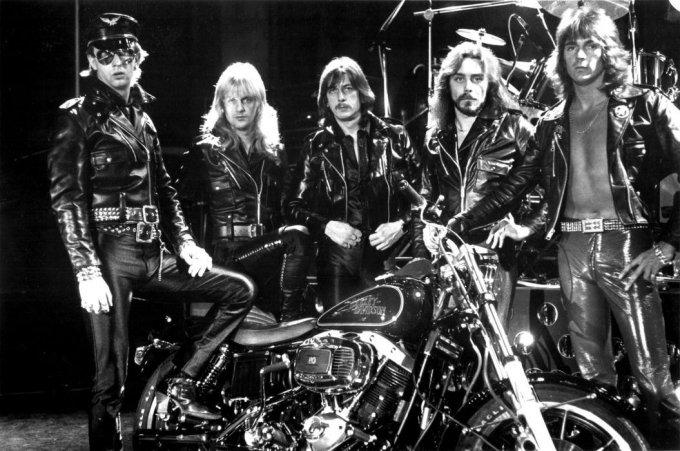 Top 5 – Judas Priests metalhyldester