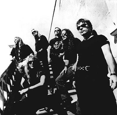 Koncertjam.dk: Iron Maiden