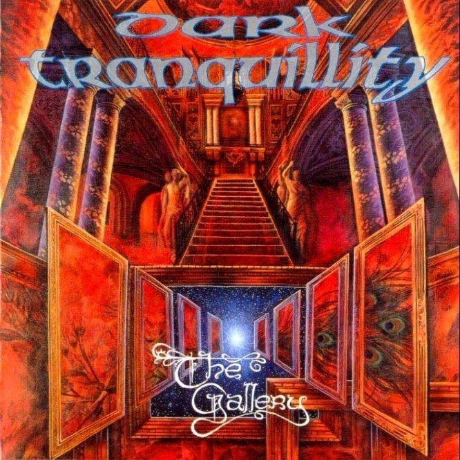 Metaldiktator: Dark Tranquillity - The Gallery