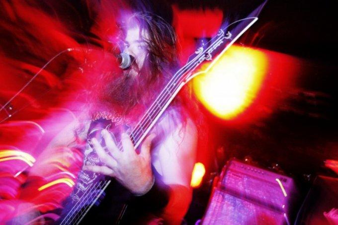 KTDF '13: Brutal splatter-fest
