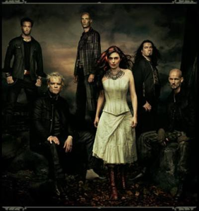 Vind Within Temptation billetter!