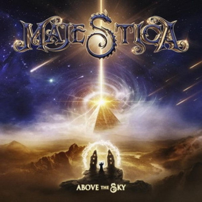 Majestica-AbovetheSky-cover2019