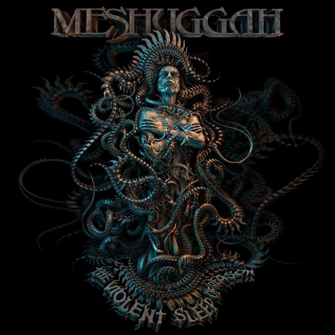 Fundamentalt bedre Meshuggah