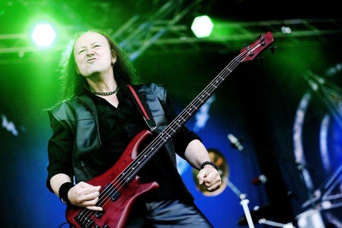 "SRF '17: ""Tonight it's Sweden Metal!"""