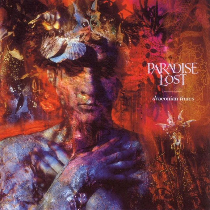 Metaldiktator: Paradise Lost – Draconian Times