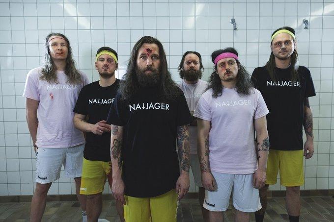 Premiere: Natjager