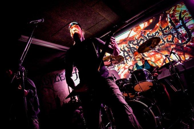 Wacken Metal Battle 2018: Esbjerg