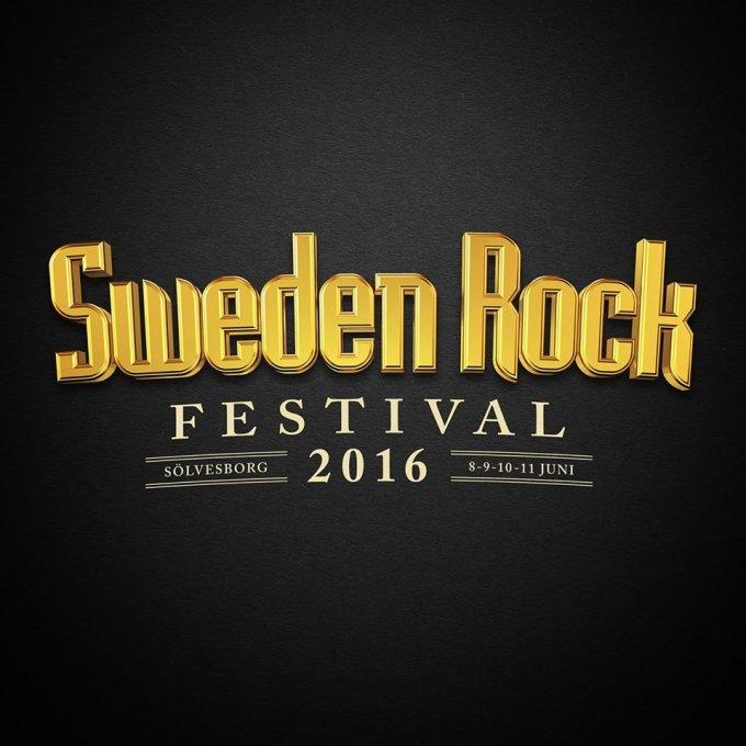 Sweden Rock Festival 2016: Lynguiden!