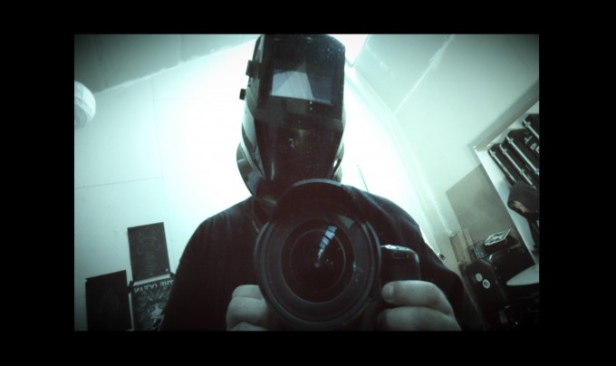 LLNN - Desecrator - Video still