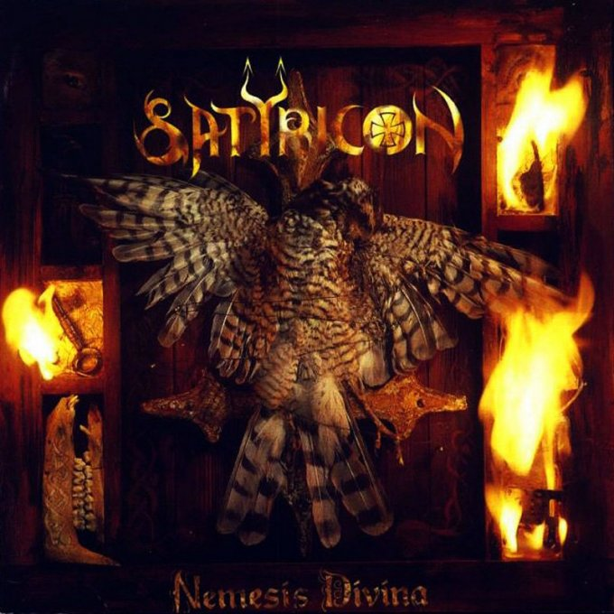 Metaldiktator: Satyricon – Nemesis Divina