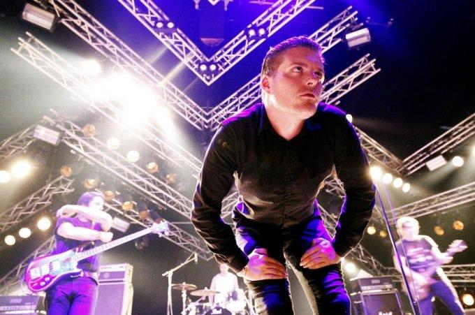 Roskilde Festival '15: Ambivalente afstrafninger