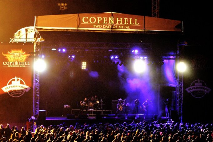 Copenhell 2010: Lørdags-slutspurt