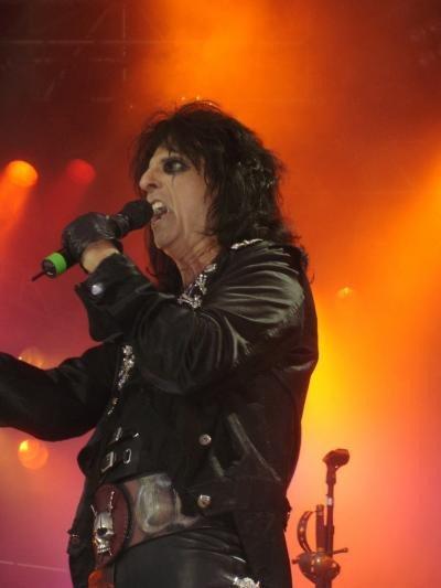 Sweden Rock 2006: Anvil