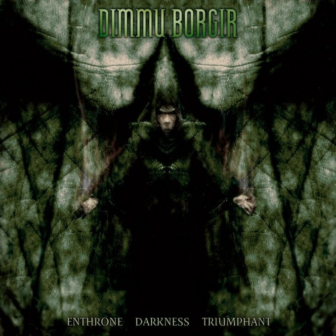 Metaldiktator: Dimmu Borgir – Enthrone Darkness Triumphant