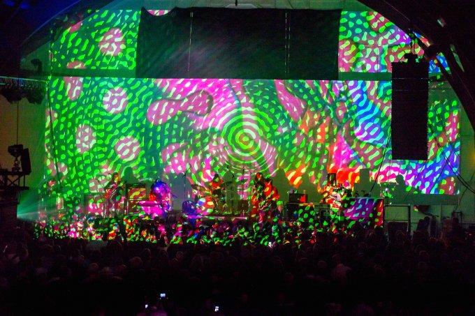 Cph-Psych-Fest'16: Et solidt trip