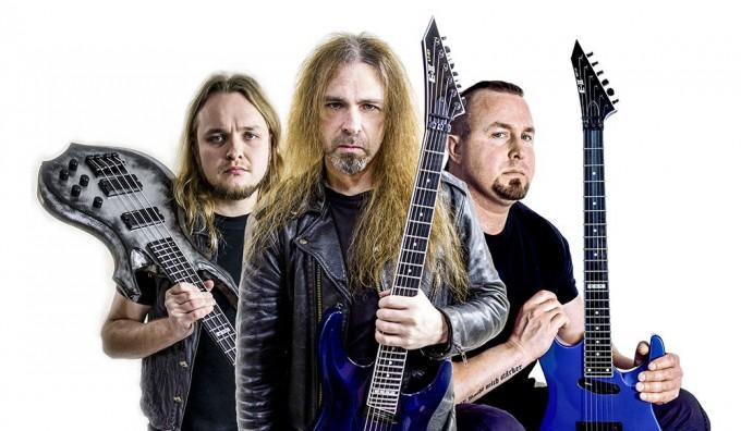 Lord-band