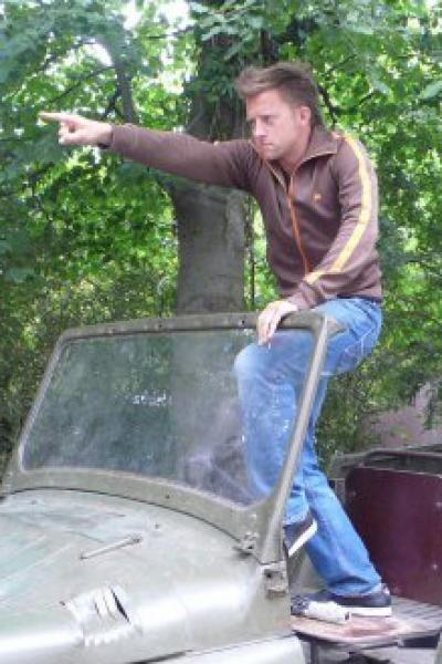 Årsliste 2008 - Anders Molin