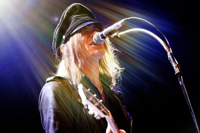 Roskilde '17: Flyvende og fedt rockbrag