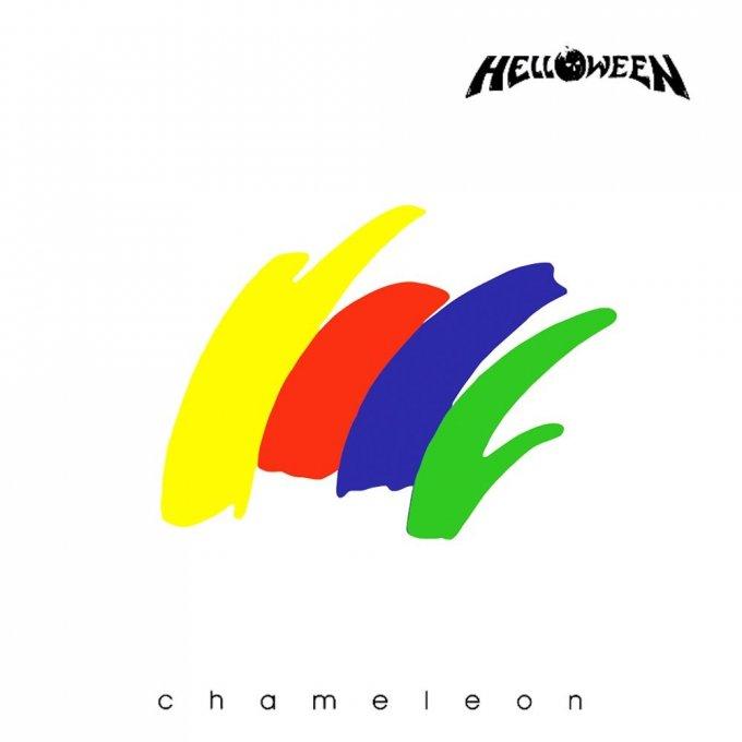 Metaldiktator: Helloween - Chameleon