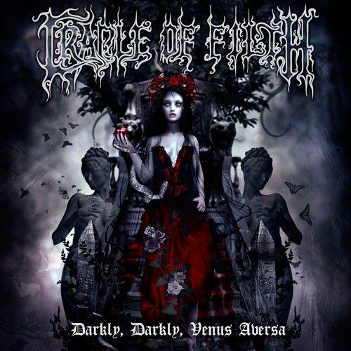 Vind det nye Cradle of Filth-album!
