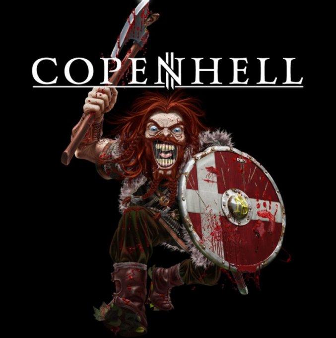 Vind: Copenhell 2012 billetter