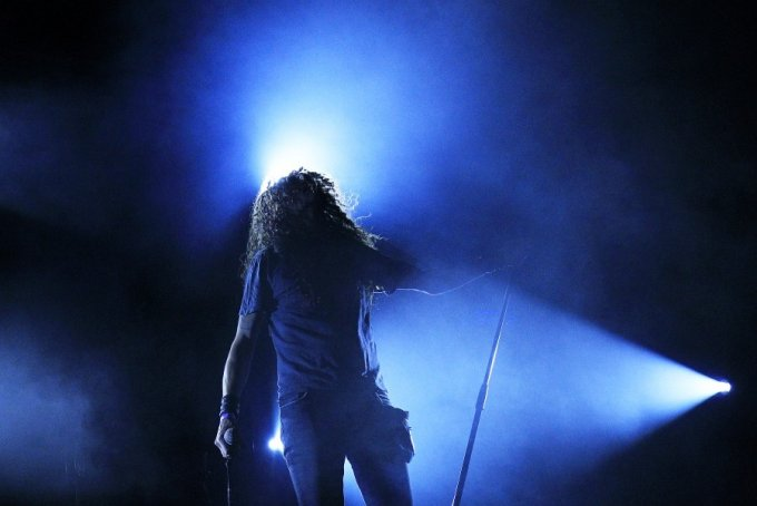 Metal Magic '15: Kyndelmisse i Fredericia