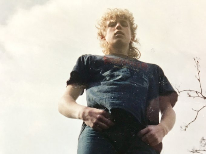 Metaldiktator: Kreator – 'Extreme Aggression'