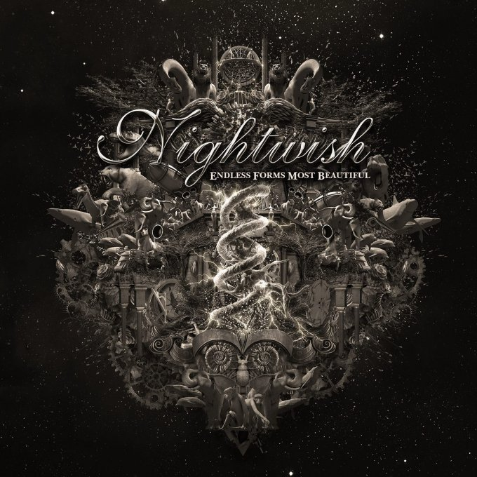 Survival of the fittest – Nightwish lever endnu