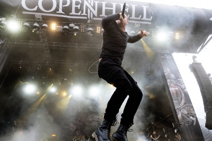 Copenhell 2018: Torsdagens hovednavn?