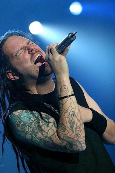 Smuglytning af Korn-album