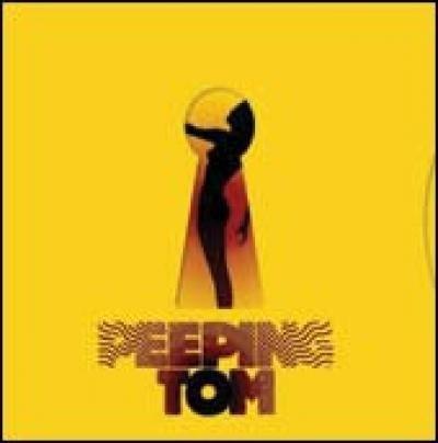 Peeping-Patton og power metal