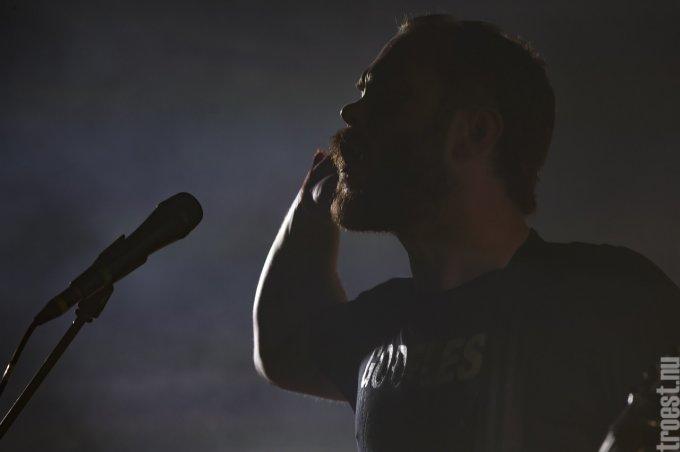 Roskilde Festival '15: En ufærdig katedral