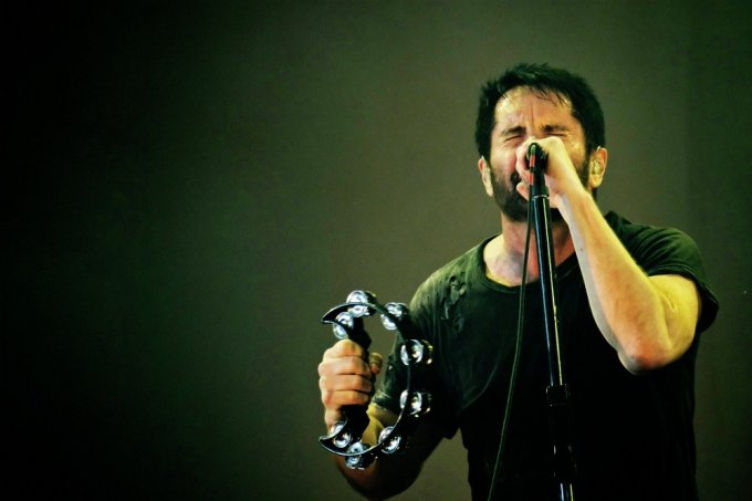 Roskilde '18: Onsdag – Wanna see me stick NIN through each one of my eyelids?