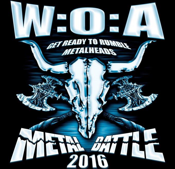 Wacken Metal Battle 2016