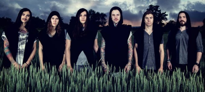 Konkurrence: Betraying the Martyrs